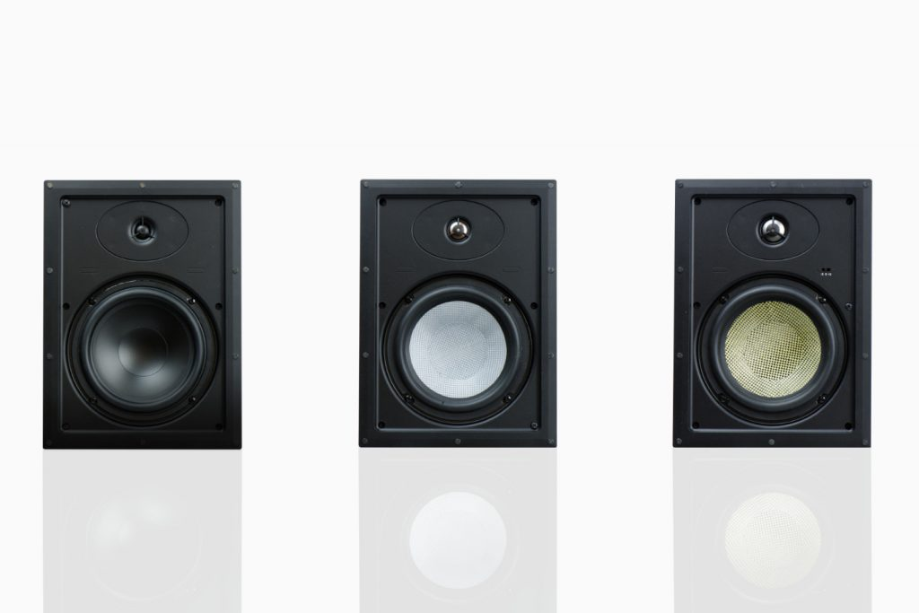 MyHOME_Up Nuvo speakers