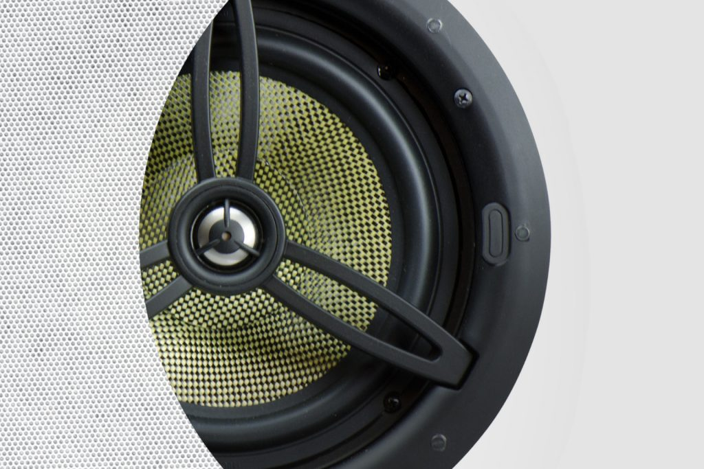 Nuvo whole home audio speaker